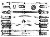 Конструкции радиальных подшипников для осей экипажа
