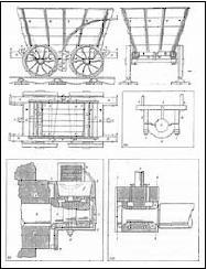 Подшипник колеса железнодорожного вагона